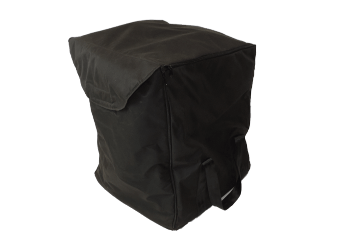 Globe Trotter Carry Bag