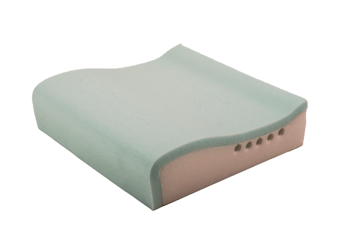Opal Cushion without cover
