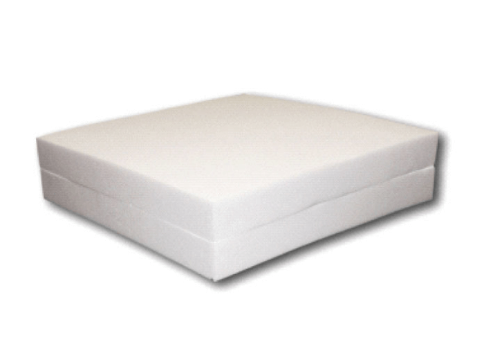 Sapphire Cushion without cover