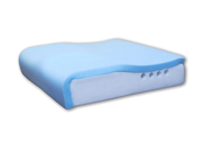 Topaz Cushion without cover