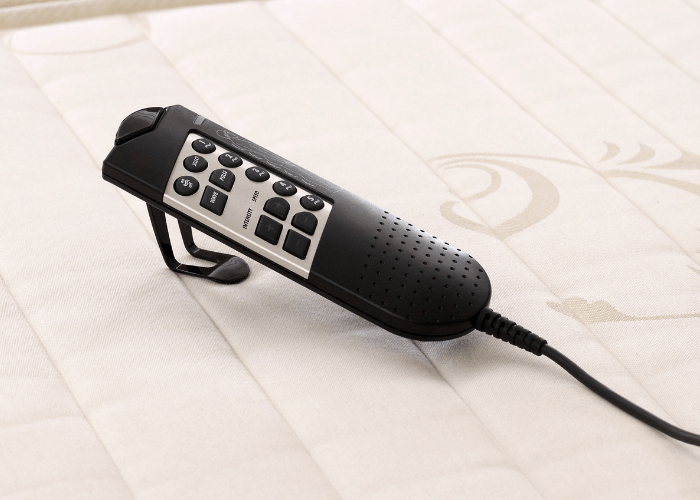 Massage Option Handset