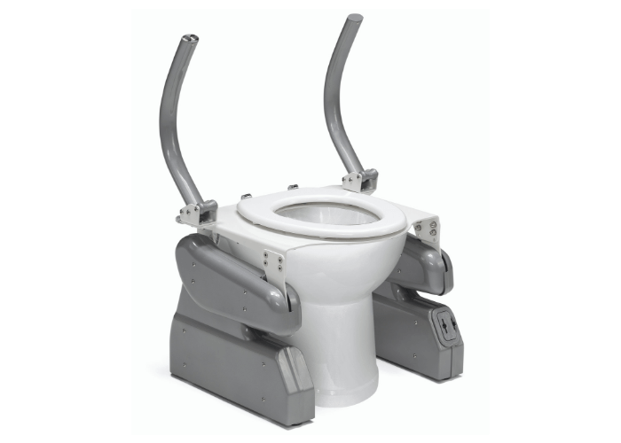 Toilet Riser Pro - Seated Position