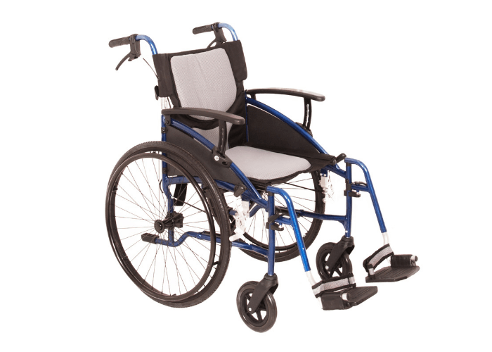 Sonic Self Propelled Wheelchair
